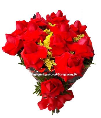 Cód: 5126                                          Rosas Colombianas Premium