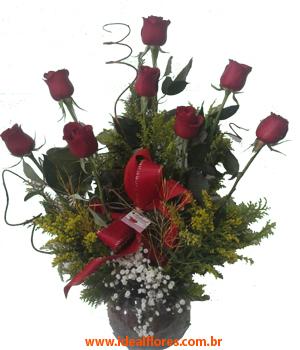 Cód: 5688                     Charme rosas
