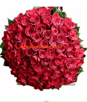 cod (5664)                        Buquê 6 dz de Rosas