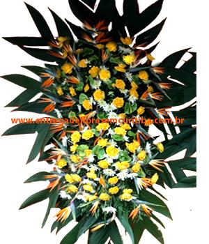 Cód: 5167                            Coroa de Flores Iguaçu