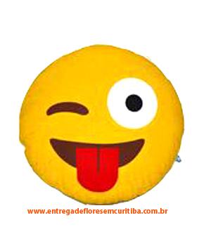 Cód: 5260                  Almofada Emoji 2
