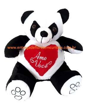 cod (5158) Pelúcia Panda